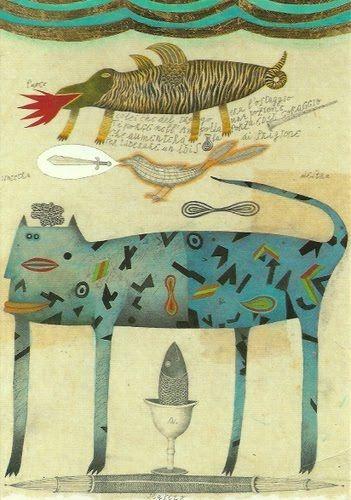 Illustrazioni - Maurizio Olivotto