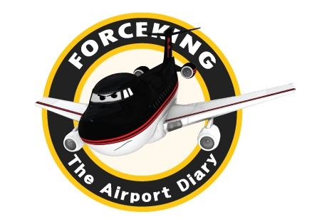 [두리뭉실 뭉게공항] 포스킹 / [The Airport Diary] Force King ※ [사진제공_DPS] 본 저작물의 무단전제 및 재배포를 금합니다. copyright ⓒ 2012 DPS/ All pictures can not be copied without permission.
