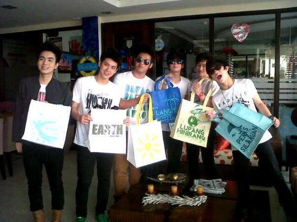 Thank you #CHICSER for choosing Home Crest Residences as your official residence here in DAVAO CITY.