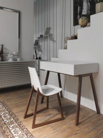 Oltre 25 fantastiche idee su scrivania da salotto su - Scrittoio moderno design ...