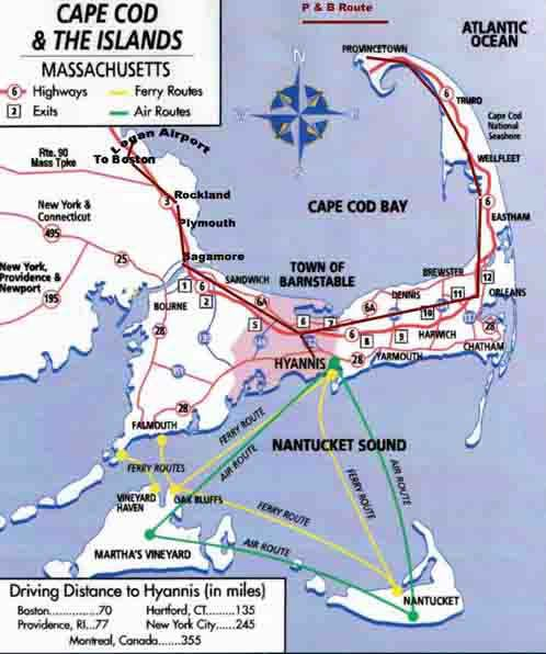 Best 25+ Map Of Cape Cod Ideas On Pinterest