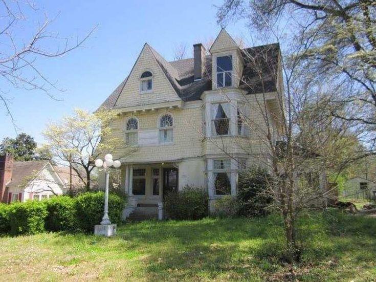 1902 U2013 Ripley, TN U2013 $79,500 | Old House Dreams