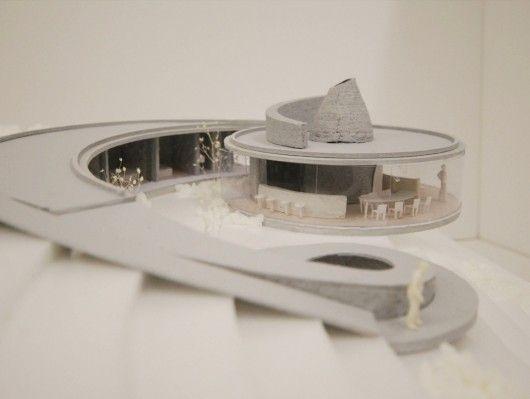 Atelier Bow Wow's proposal. Image Courtesy of Ochoalcubo