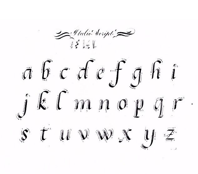 Best learn calligraphy images on pinterest handwriting