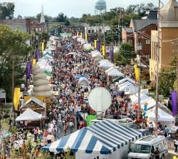 North Carolina Festivals and Events