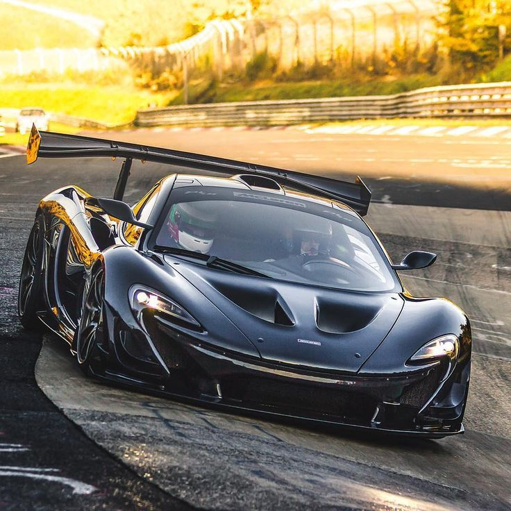 70 best Mclaren P1 images on Pinterest