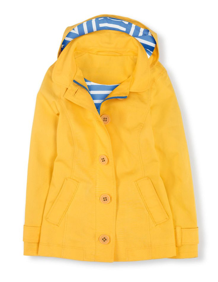 25 best spring ow 2016 images on pinterest coats coat for Boden yellow coat