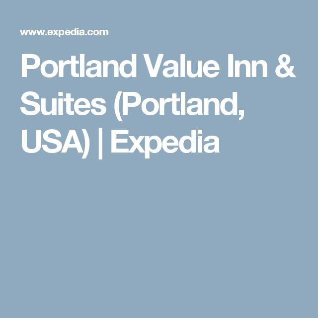 Portland Value Inn & Suites (Portland, USA) | Expedia