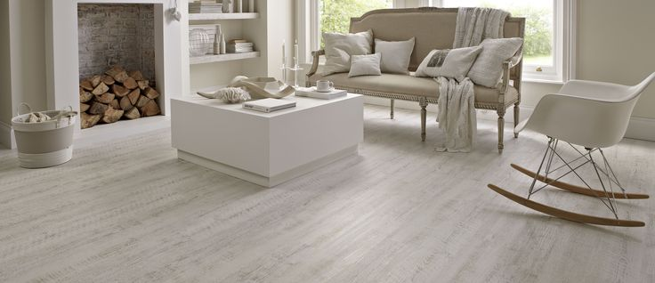 Trend Alert White On White With Images Karndean