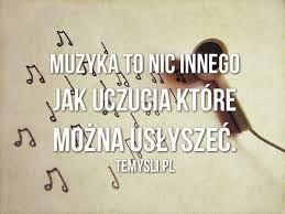 Image result for zdjecia na temat muzyki