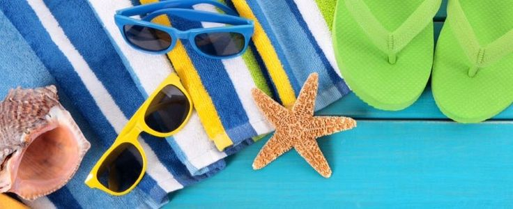 """Okay, so we're not quite all living the Laguna Beach lifestyle with Hilary Duff's """"Come Clean"""" playing in the background, but that doesn't mean we can't dress like it! Beachwear has become an everyday trend, and we've got the tips to a..."""