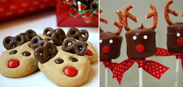 Décoration & DIY de Noël #3 noelbiscuitsrennes