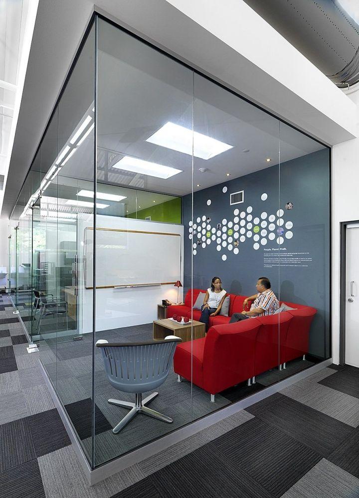181 best training center images on pinterest design for Total space design
