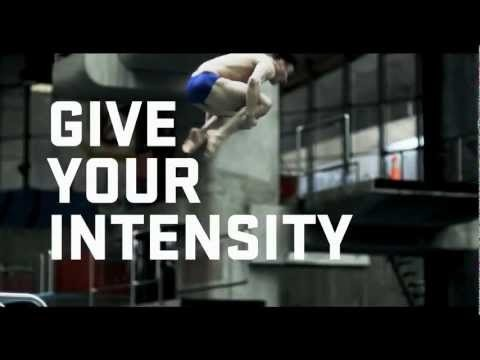 Canadian Olympic Team: give your strength, give your passion, Give Your Everything