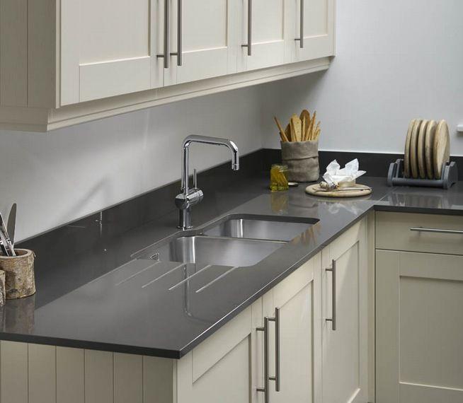 White Marble Kitchen Worktops: Best 25+ Worktop Upstands Ideas On Pinterest