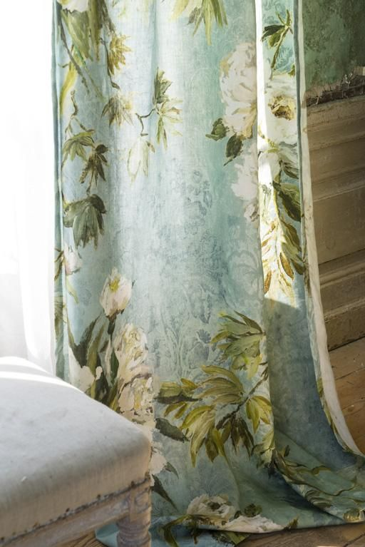 8 best Beautiful fabric images on Pinterest | Designers guild, Paint ...