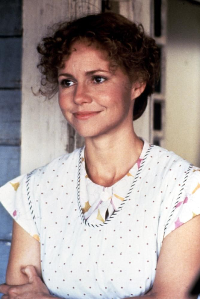 Sally Field (1985) for Places In The Heart
