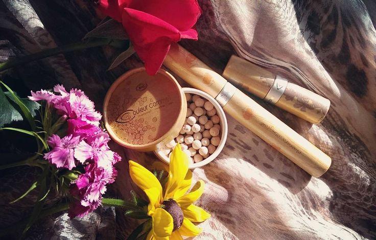 Na dziś polecamy naturalny, słoneczny makijaż kosmetykami Couleur Caramel, na przekór chmurom i deszczowej aurze �� Dobrego dnia i dużo słońca! ❤ ___________________________ #kosmetykinaturalne #eko #kosmetyki #kosmetykiorganiczne #puder #tuszdorzęs #szminka #naturalnepiękno #makijaż #naturalny #naturalcosmetics #naturalmakeup #organic #makeup #mascara #lipstick #powder od @couleurcaramelpolska #naturalbeauty #cleancosmetics #inci #beauty #sun #healthy #skincare #crueltyfree #instacosmetics…