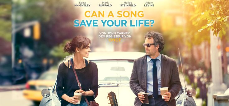 CAN A SONG SAVE YOUR LIFE - AB 28. AUGUST IM KINO!