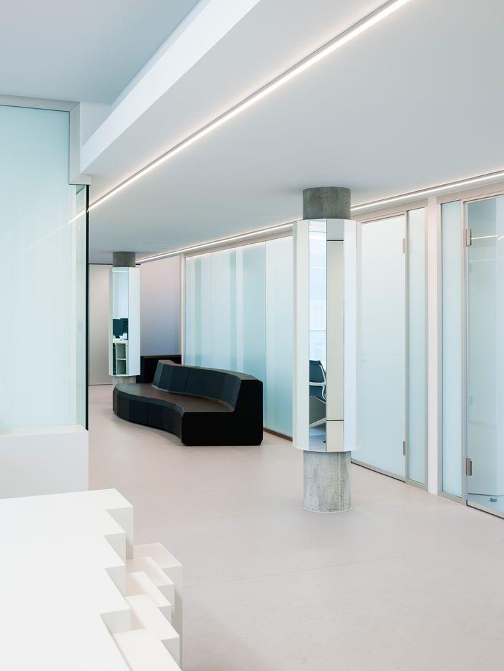 FischerAppelt Office Berlin · WerbeagenturInnenarchitekturNeuheitenZeitgenössische  ...