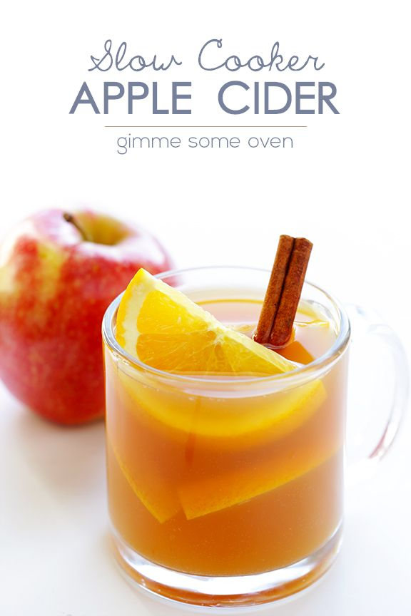 Apple cider, Apples and Super simple on Pinterest