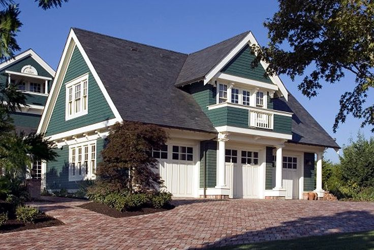 586 Best Images About Carriage House Designs On Pinterest
