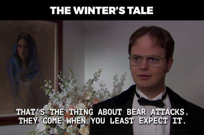 37 Hysterical Times The Office Perfectly Depicted Shakespeare Plays Shakespeare Plays Shakespeare Funny Office Quotes