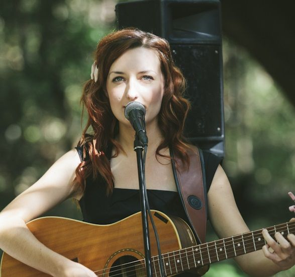 Ada Richards - Soloist and Brisbane Wedding Singer available for your wedding, corporate function, birthday party or next private event. For more info visit: http://www.BrisbaneCoverBands.com/ada-richards/