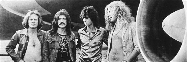 Led Zeppelin The 5 Most Famous Musicians Who Are Thieving Bastards | Cracked.com