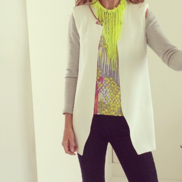Trinny Woodall * Style Icons * The Inner Interiorista
