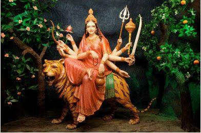 History of #Chandraghanta - Third form of #Navdurga Read more https://goo.gl/4yhMUr