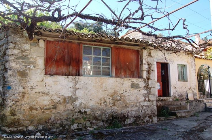 Sale agreed today on this property in Corfu