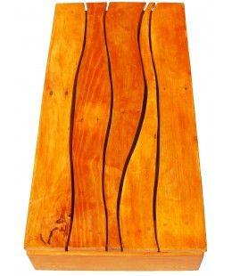 Tavolino Gustav #legno   Ric-iclò   FGHI-craftideas