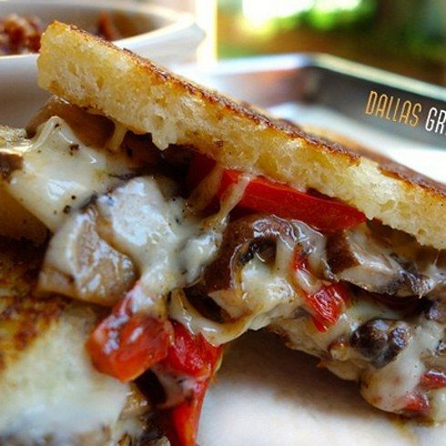 Dallas Grilled Cheese Company — Dallas, Texas | 21 Insane Grilled Cheese Shops To Eat At Before You Die