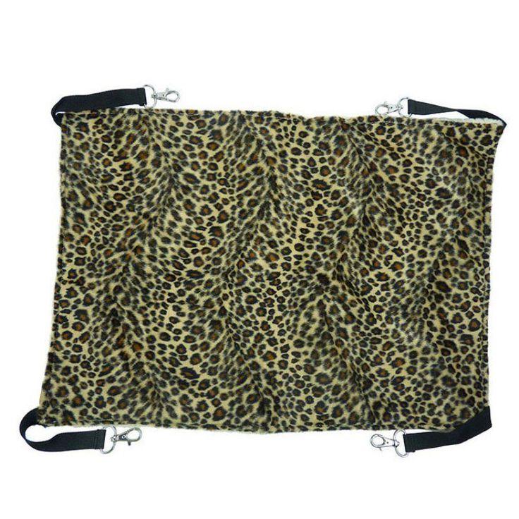 Polyester Rat Rabbit Chinchilla/Cat Cage Hammock Small Pet Dog Puppy Bed Cover Bag Blankets Mascotas Cachorro Honden