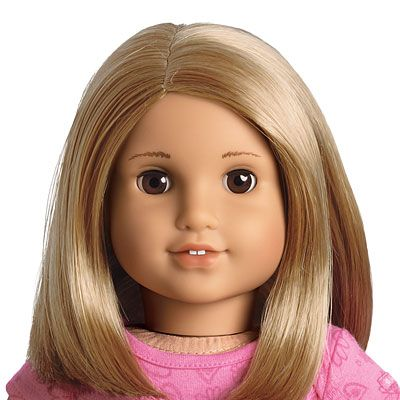 Just like you American girl doll. #53 | American Girl ...