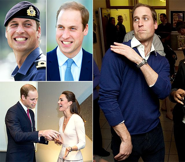 Happy 32nd birthday, Prince William! Check out his funniest, wittiest quotes!