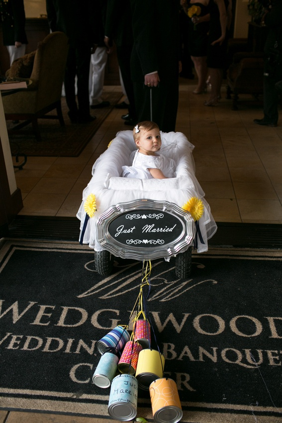 12 best wagons images on Pinterest | Wedding wagons, Flower girl ...