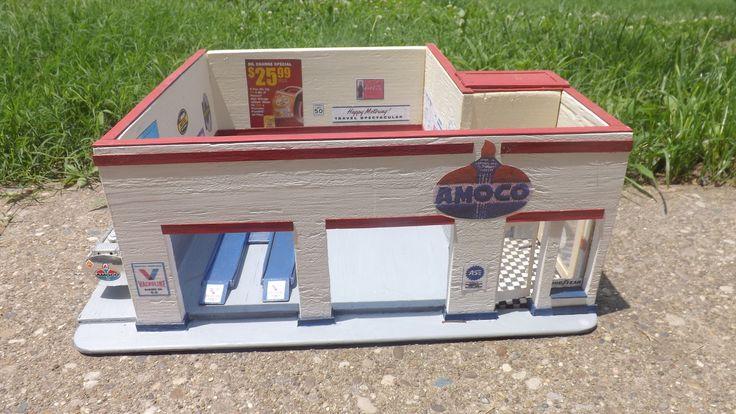 1 24 1 25 Barn Garage Diorama For Sale On Ebay: Best 25+ Wooden Garages Ideas On Pinterest