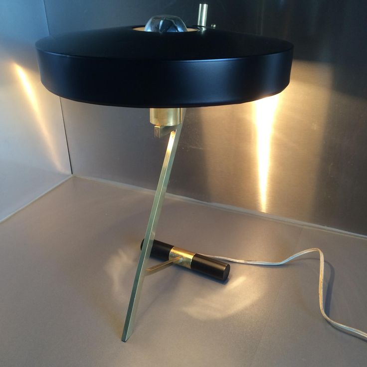 Fancy Lampe Philips designer Louis Kalff Netherlands