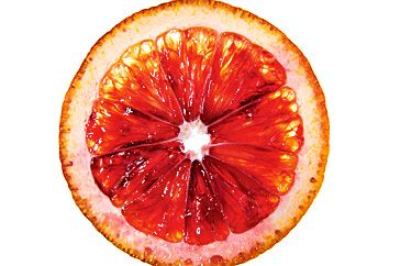 Ten secrets of blood oranges cooking tips - how_to cooking tips - Versatile and nutritious, this short-season citrus is now ripe for the tasting.