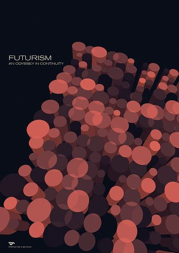 Futurism - An Odyssey in Continuity #25d by simoncpage, via Flickr