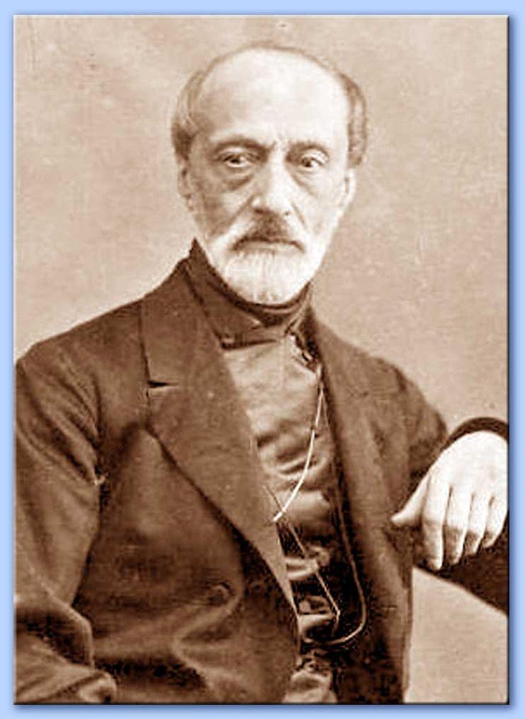 Giuseppe Mazzini.Nato il 22 Giugno è stato un patriota, politico, filosofo e giornalista italiano.(1805-1872)