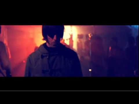 Beady Eye- Four Letter Word