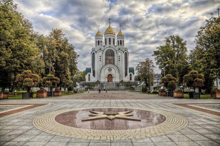 Kaliningrad, Russia (photo by Laimonas Ciūnys)