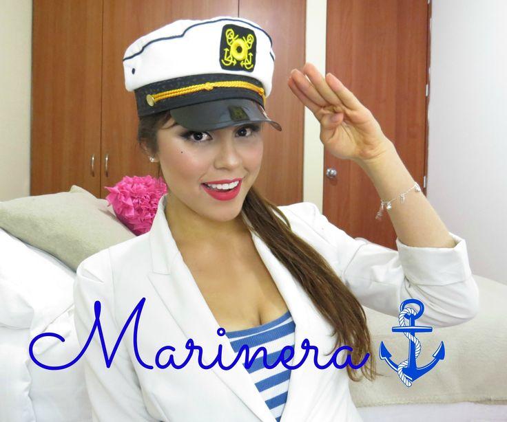 marinera disfraz - Buscar con Google