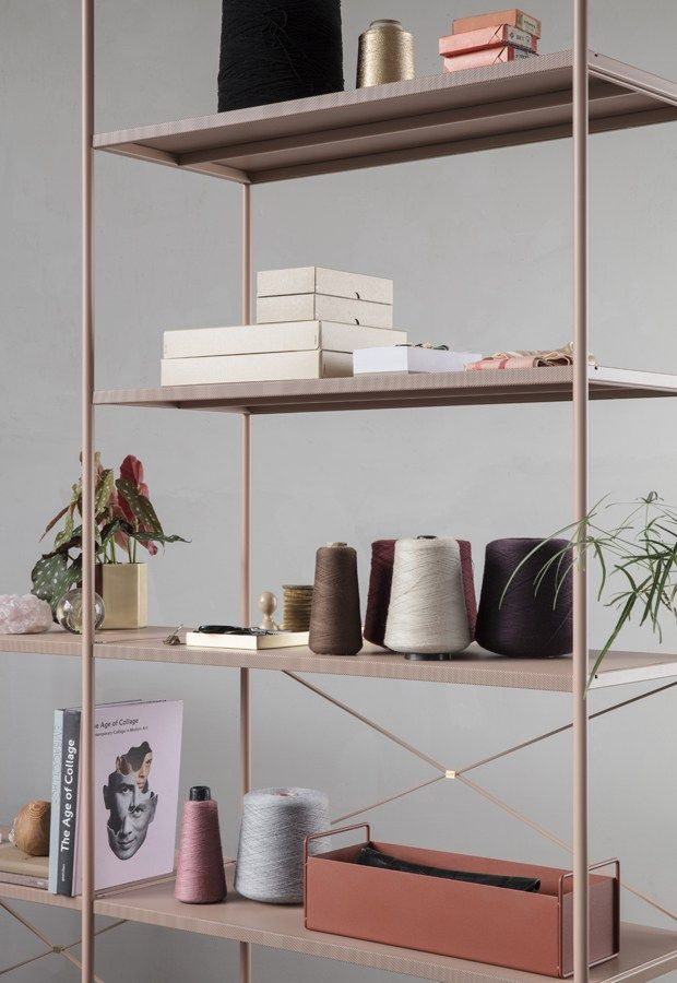Punctual  by Ferm Living   Six of the best  Scandinavian shelving532 best   Shelves   Storage Units   Bookcases   images on  . Ferm Living Shelf Brackets. Home Design Ideas