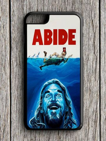 Abides iPhone 6 Case