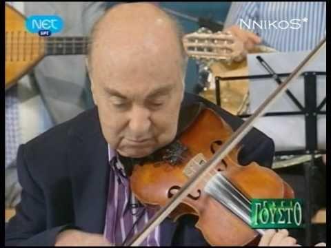 Ταξιμι βιολι - Γιωργος Κορος