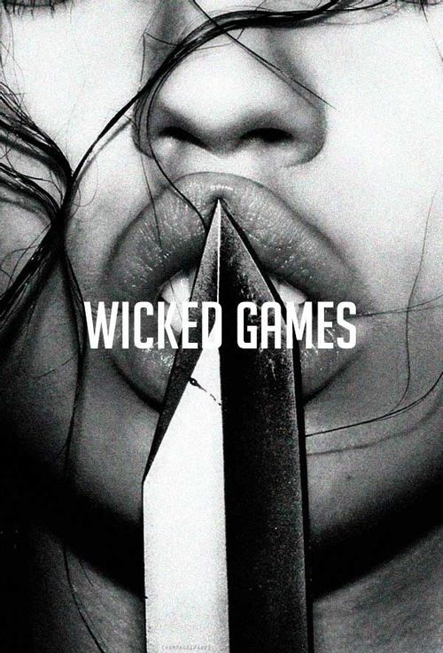 Wicked Games is such an amazing record and you can feel everything he is saying through his words. Incredible.
